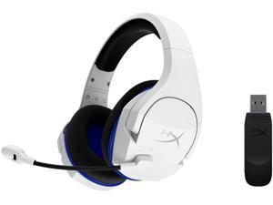 HyperX Cloud Stinger Core – Wireless Gaming Headset, for PS4, PC, White