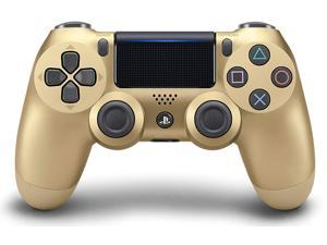 DualShock 4 PS4 Controller Wireless for PlayStation 4 - Gold