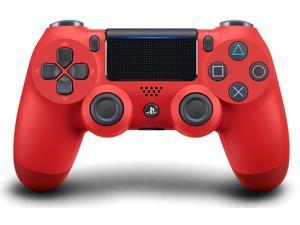 DualShock 4 PS4 Controller Wireless for PlayStation 4 - Red