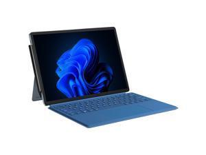 KUU Tablet 12.6 Inch Lebook Series I7-8550U 8GB+512G Tablet with Lake Blue Magnetic Backlight Keyboard with USB Interface Capacitive Pen Fingerprint Unlock