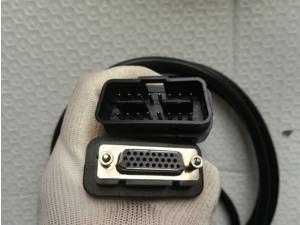 VCM II Main Cable VCM2 16pin Cable VCM 2 OBD2 Cable VCM ii IDS V101 Diagnostic Test Cable