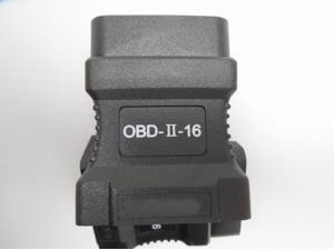 For FCAR OBD-II-16 Pin Connector for F3-A F3-W F3-D F3-G F3S-W F6-D OBD-II Adpater Car Scanner OBD 2 Connecter OBD2 Adaptor
