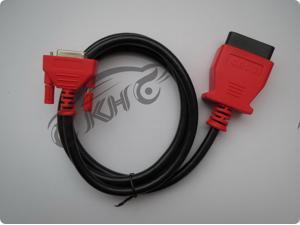 Autel MaxiFlash Elite J2534 ECU Proggramming DB26 Fits MaxiCOM MK908 MK908P OBD