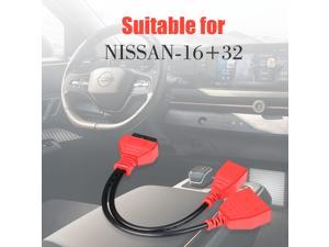 16+32 Gateway Adapter for Nissan Sylphy