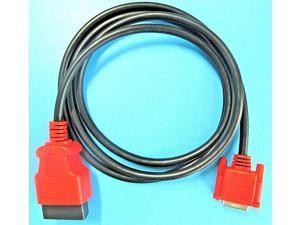 OBD2 DLC Cable Compatible with Autel MaxiSys Pro MS908P CV J2534 MS908SP OBDII