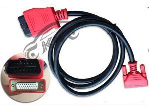 Autel J2534 DB-26 MVCI OBDII Fits MaxiFlash Elite MaxiSys MS908S PRO MS908CV