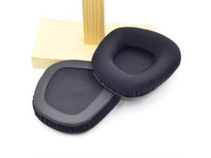 Replacement Soft Memory Foam Ear Pads Cushion For Corsair VOID PRO Headphones Accessories Fits Many 23 AugT9