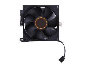 Silent CPU Cooling Fan Heatsink Radiator Cooler For AMD754 939 940 AMD Athlon64 5200