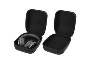 EVA Hard Storage Case Travel Box Carry Case for Sennheiser HD598 HD600 HD650 Headphones