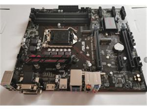 motherboard for Asus PRIME B250M-PLUS DDR4 LGA 1151 i7 i5 i3 USB3.1 Micro-ATX B250 Desktop Motherboard