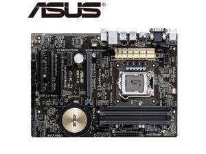 motherboard for ASUS Z97-K DDR3 LGA 1150 USB2.0 USB3.0 boards 32GB Z97 Desktop motherborad
