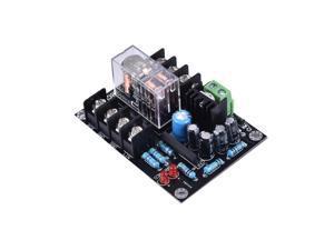 1Pc Audio Portable Speakers 2.0 Speaker Protective Board AC 12V-18V Relay Protection Board