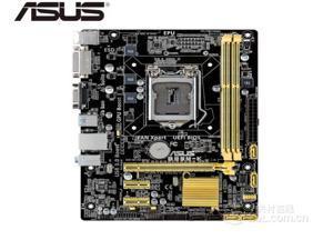 ASUS B85M-K desktop motherboard  LGA 1150 DDR3 16GB for intel i3 i5 i7 22NM CPU USB2.0 USB3.0 B85 Desktop motherboard