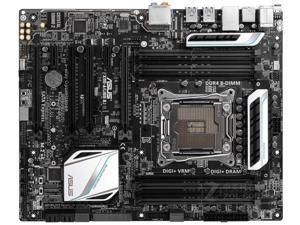 motherboard for ASUS X99-A/USB3.1 DDR4 LGA 2011-V3 USB2.0 USB3.0 boards 128GB X99 Desktop motherborad