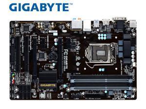 Gigabyt GA-Z97-HD3 Desktop Motherboard  motherboard for  LGA 1150 DDR3 USB2.0 USB3.0 Z97-HD3 32GB Z97 mainboard PC