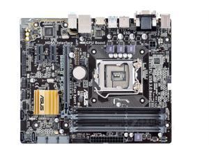 Desktop motherboard for ASUS B85M-G PLUS DDR3 LGA 1150 i7 i5 i3 32G SATA3 USB2.0 USB3.0 motherboard
