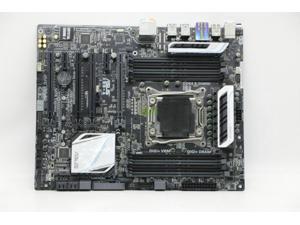 motherboard for ASUS X99-A DDR4 LGA 2011 USB2.0 USB3.0 boards 64GB X99 Desktop motherborad