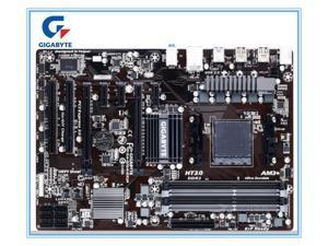 GA-970A-DS3P Gigabyte  motherboard  Socket AM3/AM3+ DDR3 970A-DS3P boards 970 Desktop mainboard