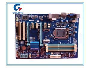 Gigabyte motherboard GA-B75-D3V boards LGA 1155 DDR3 B75-D3V mainboard 32GB B75 Desktop motherboard