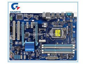 Gigabyte GA-Z77P-D3 motherboard DDR3 for intel LGA 1155 boards Z77P-D3 32GB Z77 desktop motherboard