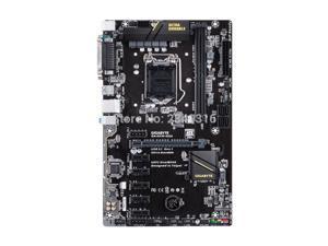 motherboard for Gigabyte GA-H110-D3A LGA 1151 DDR4 USB3.1 USB2.0 32GB H110-D3A desktop motherboard