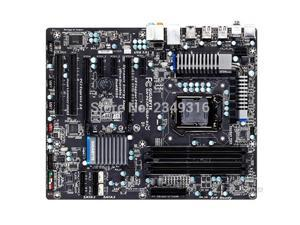 desktop motherboard for Gigabyte GA-P67A-UD3P-B3 DDR3 LGA1155 P67A-UD3P-B3 32GB P67 Desktop motherboard