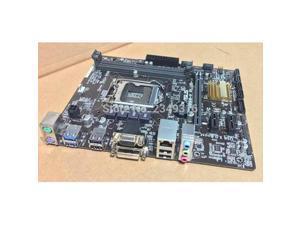 For ASUS B85M-V PLUS motherboard Socket LGA 1150 DDR3 B85 Desktop Motherboard