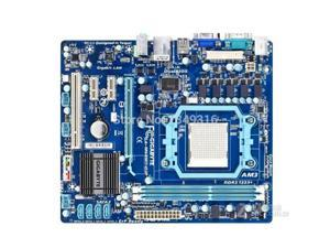 For Gigabyte GA-M68MT-D3P Motherboard DDR3 Socket AM3 M68MT-D3P Desktop Mainboard M68MT-S2P Micro ATX VGA