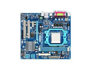 For Gigabyte GA-M68M-S2 Motherboard DDR2 Socket AM2 AM3 M68M-S2 Desktop Mainboard Micro ATX VGA