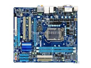 100% Gigabyte motherboard H55M-S2H LGA 1156 GA-H55M-S2H DDR3 desktop motherboard mainboard mainboard