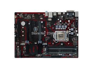 For Asus PRIME B250-PLUS Desktop Motherboard Socket LGA 1151 DDR4 B250 SATA3 USB3.0 Motherboard