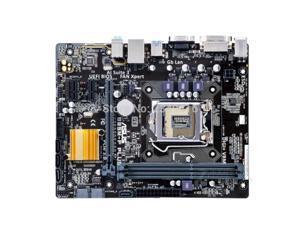 For ASUS B85M-F PLUS motherboard Socket LGA 1150 DDR3 B85 Desktop Motherboard