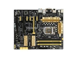 For ASUS Z87-PRO(V EDITION) motherboard Socket LGA 1150 DDR3 Z87 SATA3 USB3.0 Desktop Motherboard
