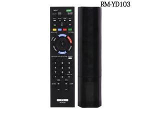 RM-YD103 LED LCD HDTV TV Remote for Sony KDL55W700B KDL60W600B KDL60W610B