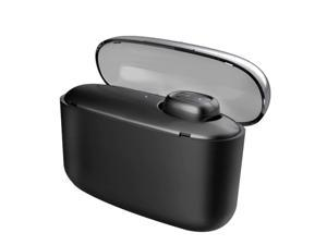 G5S TWS Mini Bluetooth Earphones Business Earpieces Waterproof IPX7 Sports Earbuds for Phone Wireless Headphones