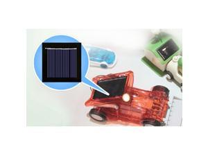 5Pcs Mini Solar Panel Polycrystalline Silicon DIY Charger 30x25mm 1V