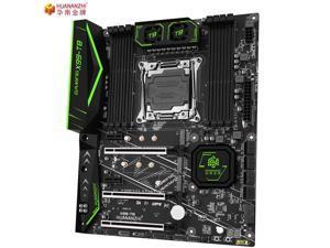 HUANANZHI X99 t8 motherboard M.2 slot wifi LGA2011-3 motherboard Support E52678 V3/E52696V3/E52629V3/E52649V3/E52669V3/E52676V3