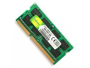 Kinlstuo 4GB DDR3 SO-DIMM RAMs 1600MHz  PC3-12800s Laptop Memory 204pin In stock