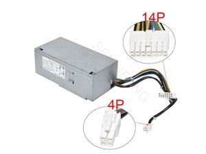 54Y8921 54Y8897 PS-4241-01 Power Supply fit for ThinkCentre E73 M78 M82 M83 M92 M92P M93