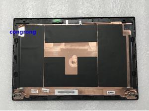 Back Shell Top Lid LCD Rear Cover Case for Lenovo ThinkPad X260 X270 FHD 01HW945 01EN186 SM20H45443