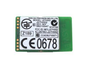 J27h002 bluetooth card for wii console