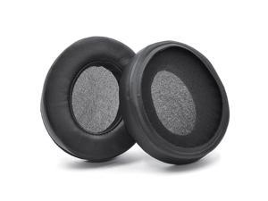 1Pair Leather Earpads Ear Cushion Cover for razer krakenX / kraken X USB Headset N0HC