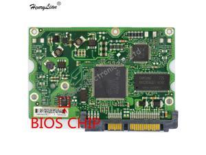 HDD PCB FOR  LOGIC BOARD/BOARD   ST3320620AS ST3500630AS 100435196NUMBER: