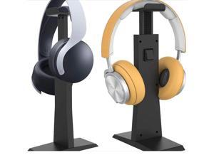 Headset Stand Holder For PS5 Headphone Holder For PS5 Earphone Stander Headset Desktop Storage Bracket Games Accessories