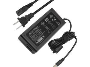 F1TP  AC/DC Power Supply Adapter Charger Cord for Intel NUC 8 7 6 5 Mini PC Mainstream Kit NUC8I7BEH NUC8i5BEH NUC8i5BEK NUC7I7BNH NUC7I5BNK NUC7i5BNH NUC5CPYH NUC6CAYH