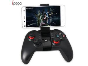 IPEGA PG-9068 Wireless Gamepad BT3.0 Controle Joystick Android Gamepad Controller with Phone Holder and 6 Inch Telescopic For Android Smart Phone/TV Box/TV/Tablet/PC