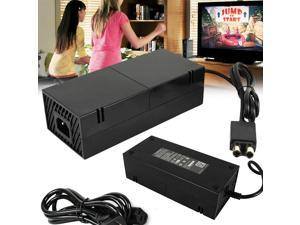 Xbox One Power Supply Brick Replacement Charger Adapter Power Cord for Xbox One Console