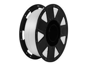 Creality 3D Printer Filament 1.75mm PLA 1kg/spool White