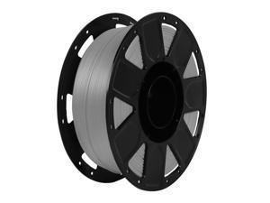 Creality 3D Printer Filament 1.75mm PLA 1kg/spool Gray