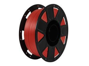Creality 3D Printer Filament 1.75mm PLA 1kg/spool Red